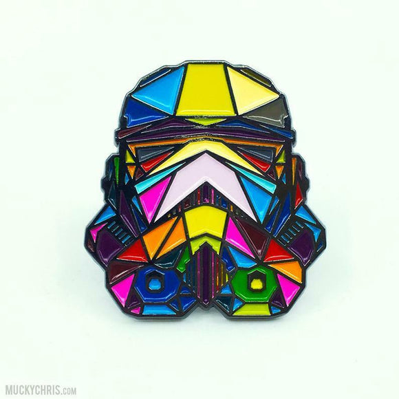 Stormtrooper | Star Wars | Enamel Pin