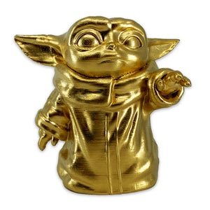 "The Mandalorian | Baby Yoda ""The Child"" 