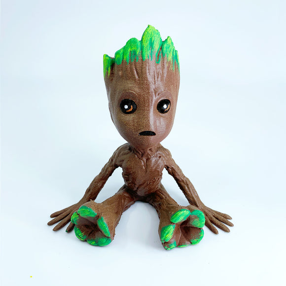 Baby Groot | Guardians of the Galaxy