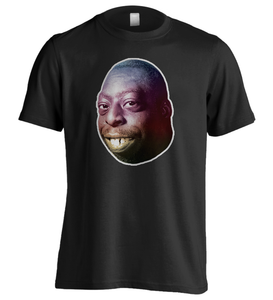 Beetlejuice Face | Howard Stern | T-Shirt