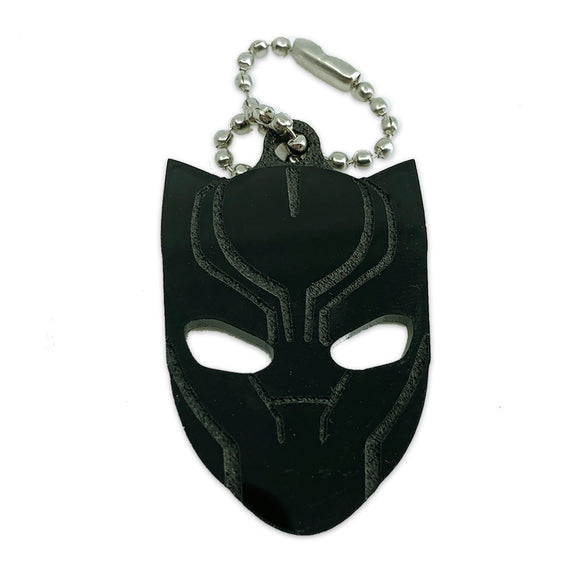 Black Panther - Marvel - Keychain