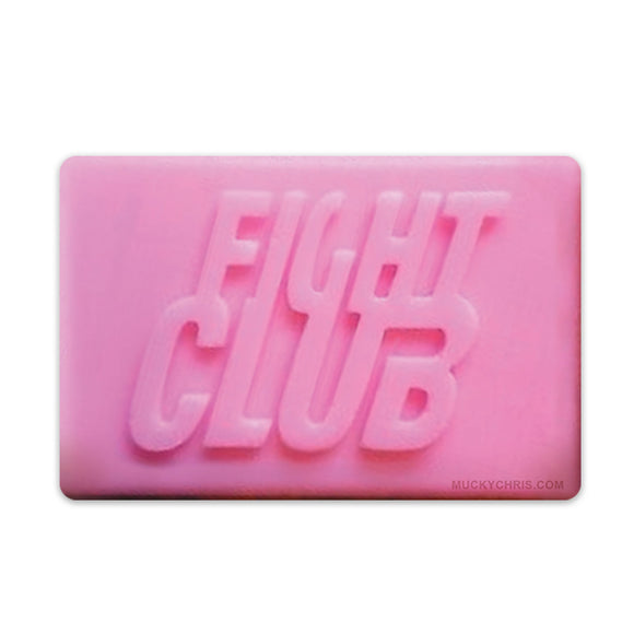 Fight Club | Sticker