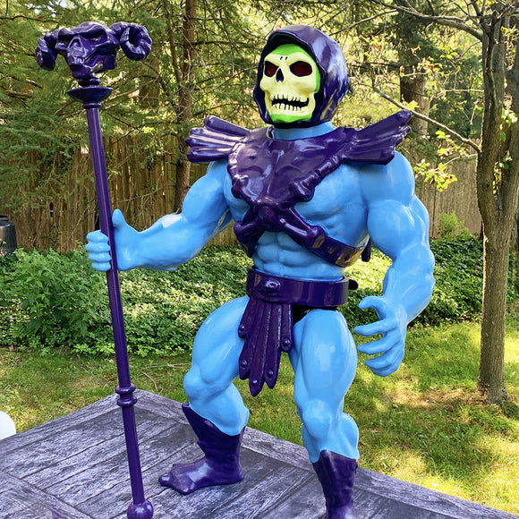 Super Sized Skeletor | 48