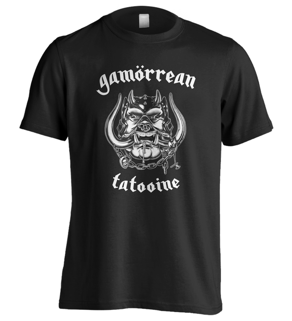 Gamorrean Guard | Tatooine | Star Wars T-Shirt