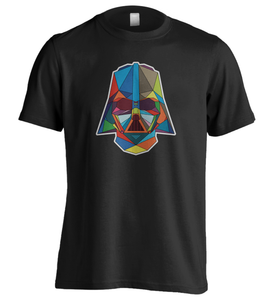 Darth Vader | Geometric| Star Wars | T-Shirt