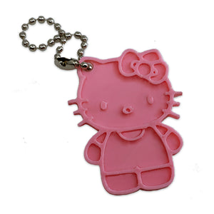 Hello Kitty Logo - Keychain