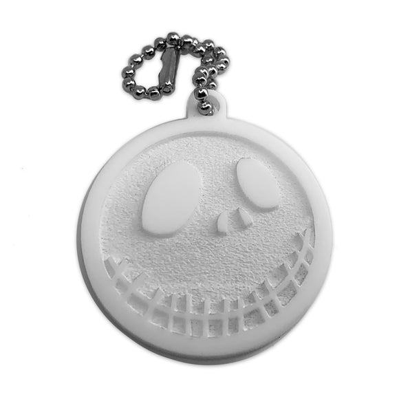 Jack Skellington Nightmare Before Christmas - Keychain
