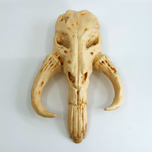 The Mandalorian | Mythosaur Skull | Star Wars | 3 Colors Available