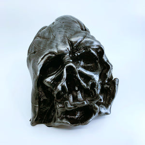 Darth Vader Melted Helmet | Star Wars