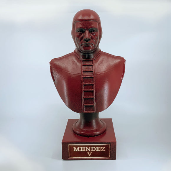 Mendez Bust | Beneath the Planet of the Apes