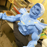 "Super Sized Skeletor | 48"" Tall 
