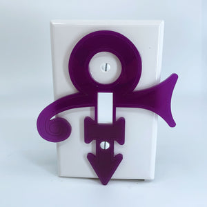 Prince | Light Switch Cover