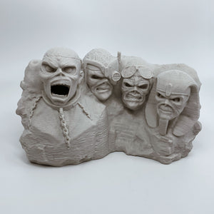 Iron Maiden | Mt. Rushmore | Desert Sand | 2 Sizes Available