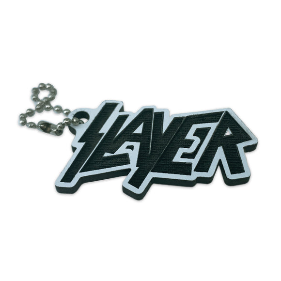 Slayer Logo | Keychain