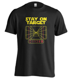 "Star Wars ""Stay on Target"" 