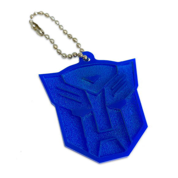 Transformers - Optimus Prime - Keychain