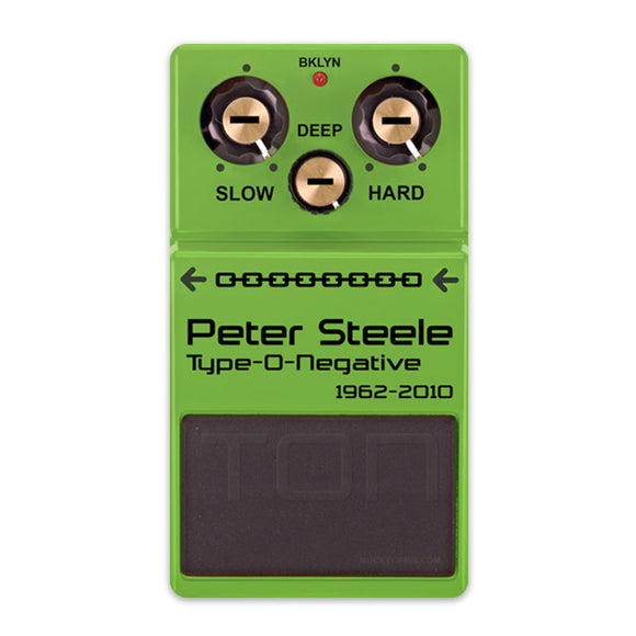Type O Negative | Peter Steele | Sticker