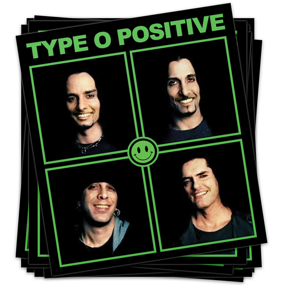 Peter Steele | Type O Negative |