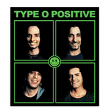 "Peter Steele | Type O Negative | ""Type O Positive"" 