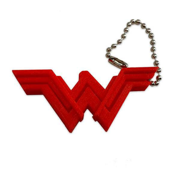 Wonder Woman - DC Comics - Justice League - Keychain