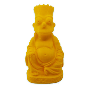 Bart Simpson Buddha | The Simpsons