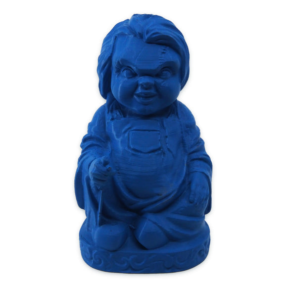 Chucky Buddha | Child's Play | Denim Blue