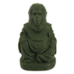 Cornelius Buddha | Planet of the Apes | Olive Green