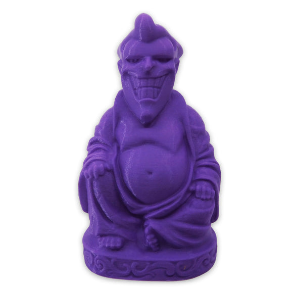 Joker Buddha | Batman Animated Series | DC Comics | Purple