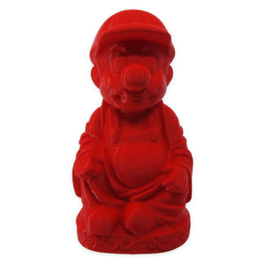 Mario Buddha | Super Mario Bros. | Red