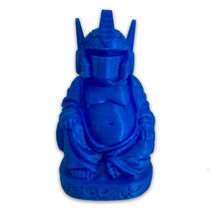 Optimus Prime Buddha | Transformers | Blue