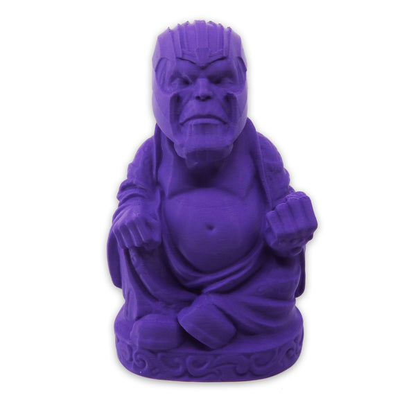 Thanos Buddha | Marvel | Avengers | Purple