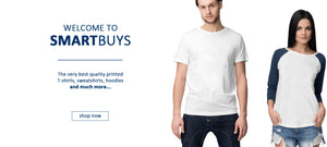 Welcome to SmartBuys