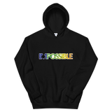 Unisex Heavy Blend Hoodie Possible Design - SmartBuys