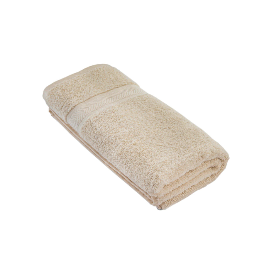 Organic Cotton Bath Towel - Eco Bath London