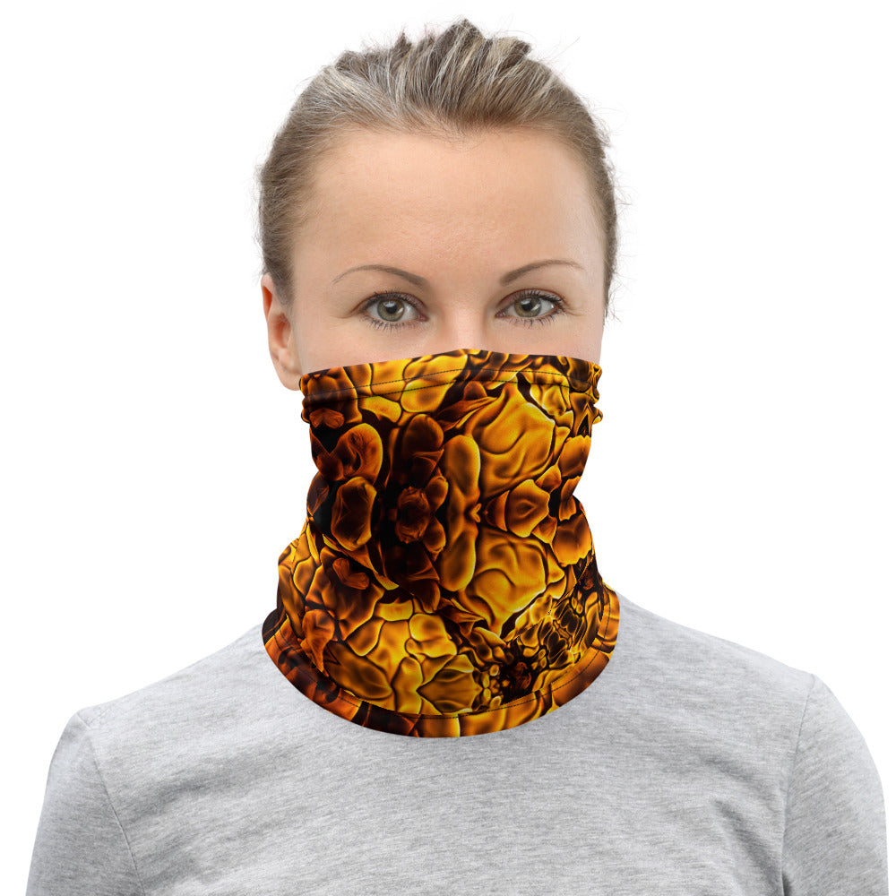 About Neck Gaiters and Face Mask Advisories