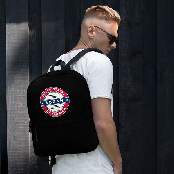 American Bogan Medium Sized Backpack