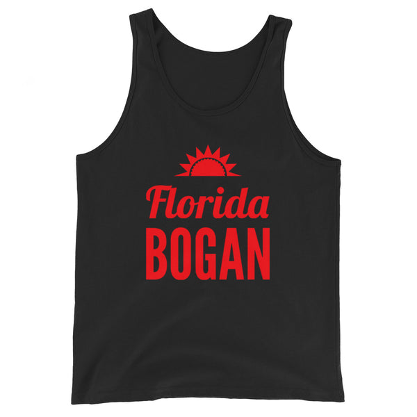 Florida Bogan Unisex Tank Top