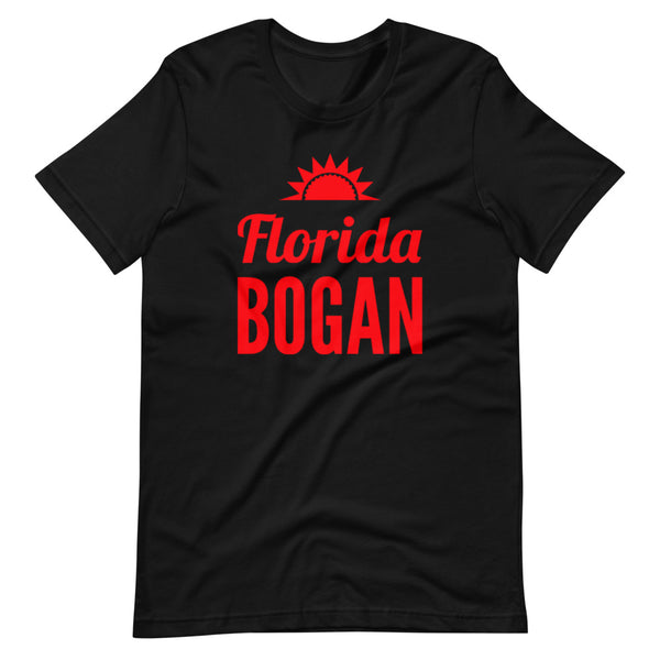 Florida Bogan Short-Sleeve Unisex T-Shirt