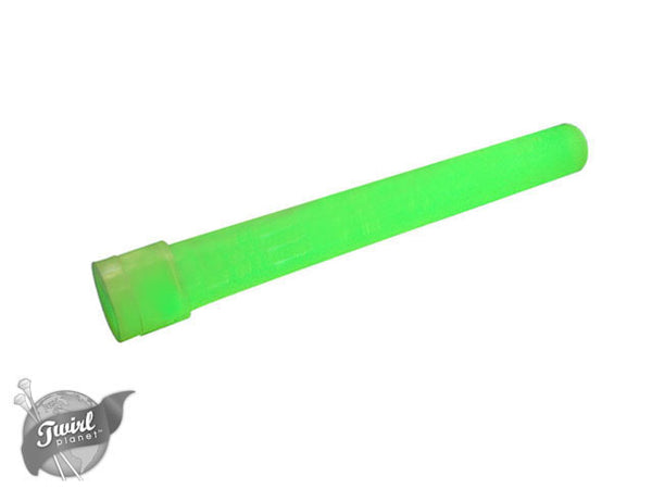 Lighted Baton Green Replacement Cartridges 5 Pairs