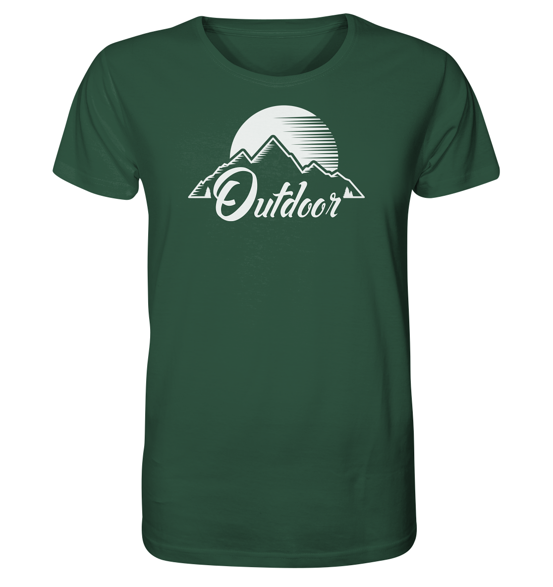 Outdoor - Organic Shirt