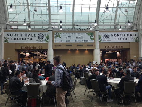 Coffee Experts Expo 2017