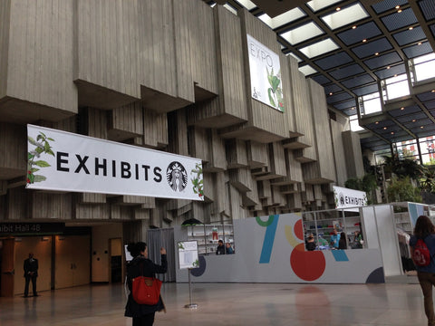 Global Specialty Coffee Expo 2017
