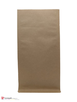 1 lb Block Bottom Bag