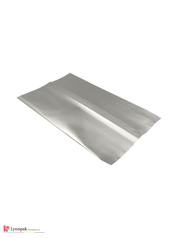 5oz Portion Bag - Silver