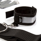 Detachable cuffs