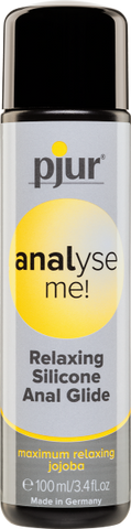 pjur Analyse Me Relaxing Lubricant