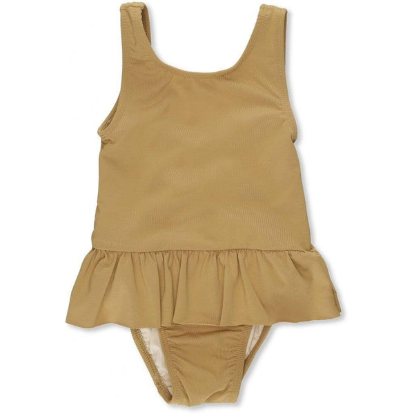 Konges Slojd Ruffle Swimsuit