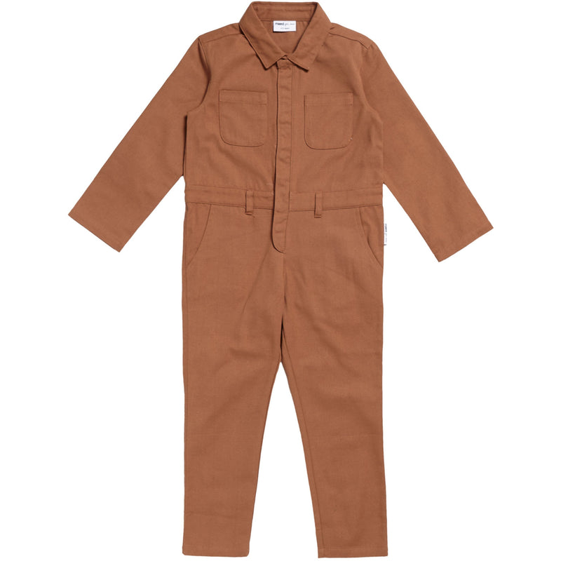 Maed For Mini Jumpsuit