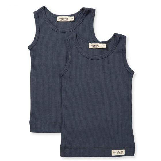 Mar Mar Copenhagen 2 Pack Vests