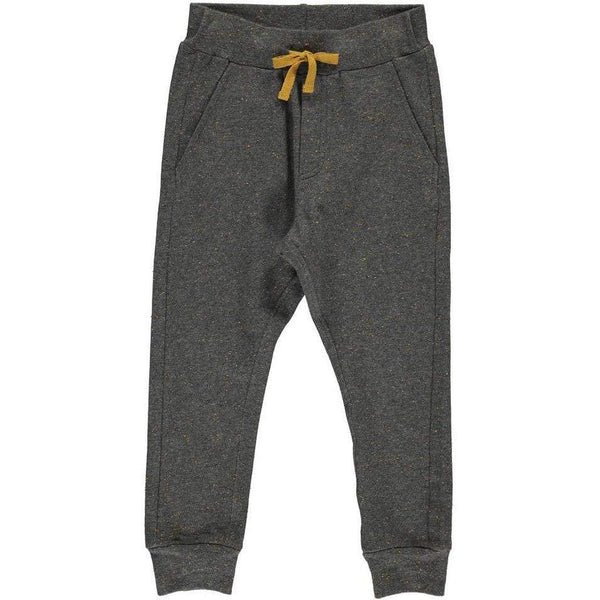Mar Mar Copenhagen Grey Nep Jogging Pants